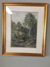 Professional Framed and Matted Picture  Waynesboro, 22980