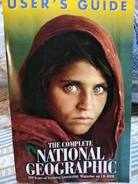 NATIONAL GEOGRAPHIC DVDS NEW