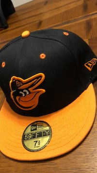 Brand New 59 Fifty New Era MLB Fitted Hats. Available Now Hanover, 21076