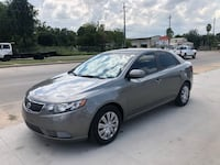 Kia - Forte - 2012 Houston