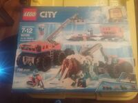 black and red LEGO Star Wars toy box 3720 km