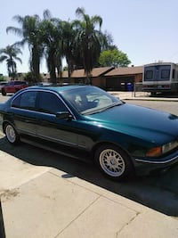 BMW - 5-Series - 1997 Farmersville, 93223