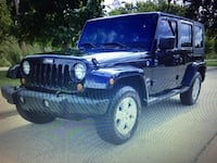 Garage-Jeep Wrangler#07 Mint conditioning COLORADOSPRINGS