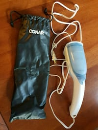 Conair Hand Held Fabric Steamer Mississauga