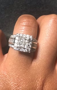 Engagement ring for sale Chesapeake