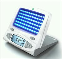BLUE LIGHT Therapy Device   -:¦:-  Toronto, M2R 2K9
