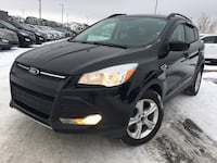 2016 Ford Escape Calgary