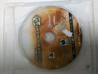 PS3 Call of Duty Black Ops disc Bakersfield, 93306