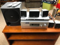 Sony home theater system  Oakton, 22124