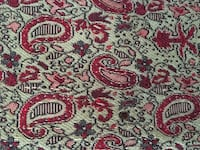 Fabric / Material / Table Runner / Tablecloth McLean, 22101