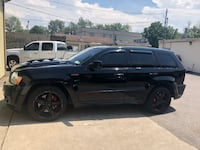2006 Jeep Grand Cherokee SRT8 4dr SUV 4WD w/ Front Side Airbags Buffalo, 14210