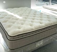 HIGH END MATTRESSES AT HUGE DISCOUNTS! MUST SELL! Albuquerque, 87121