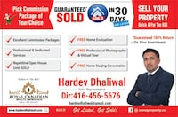 Sell Your Home for Top $$$ Brampton