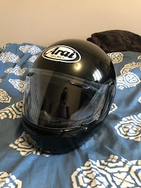 Arai Motorcycle Helmet XL