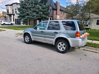2007 Ford Escape Awd Richmond Hill