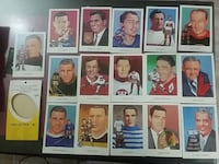 Hockey Hall of Fame Collection  Moncton, E1C 7T7