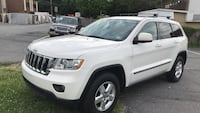 Jeep - Grand Cherokee - 2011 Rockville
