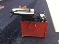 Sears Craftsman Saw with GE Motor  Albuquerque, 87108