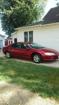 Dodge - Intrepid - 1999 Rock Falls