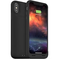 Mophie Battery Case for iPhone X Knoxville