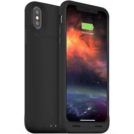 Mophie Battery Case for iPhone X