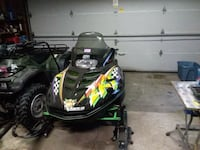 black and green RC car Essexville, 48732
