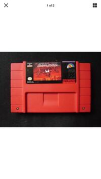 red and black Nintendo Game Boy Advance Rockville, 20852