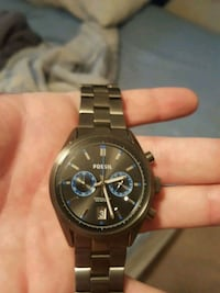 Fossil Watch Weirton, 26062