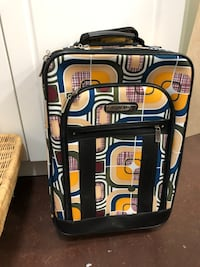 Tracker Carry on Size Luggage Edmonton, T6H