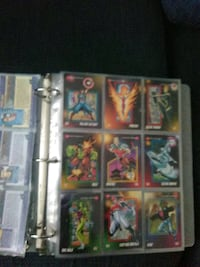 assorted Pokemon trading card collection Seattle, 98168