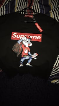 Supreme shirt Whitby, L1R 1X8