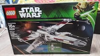 Lego Star Wars Red Five Set New Toronto