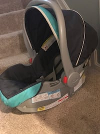 Graco infant car seat with 3 bases Bel Air, 21014