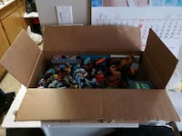 Large collection of skylanders as a lot only  White Rock