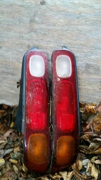 Acura integra 2dr tail lights dc2 Washington, 20008