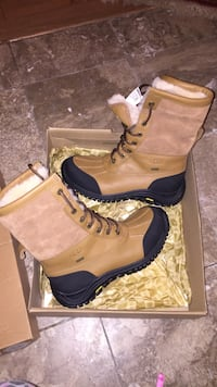 UGG winter boots new