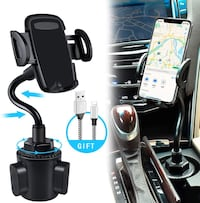 bokilino Car Cup Holder Phone Mount brand new Coral Springs