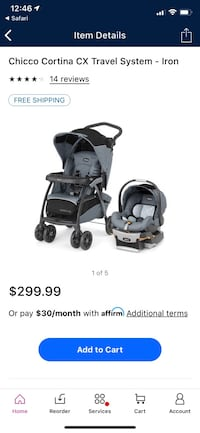 Brand new car seat and stroller Brooklyn Park, 55443