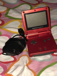 Gameboy SP Silver Spring, 20902