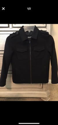 Boys wool Jacket size 7 bought at Nordstrom paid  $90.00 worn only a few times in excellent condition La Mirada, 90638