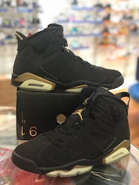 Dmp 6s size 13 Silver Spring, 20902