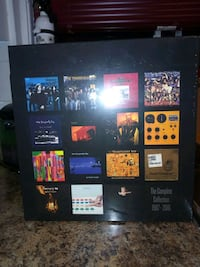 1987-2016 The Complete Collection case Toronto, M8V 2T9