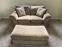 Couch, loveseat, chair, ottoman, coffee table, 2 end tables Fort Mill, 29707