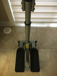 Cardio stepping machine  Vaughan, L6A