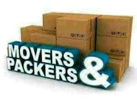 Moving & Packing Services 1367 mi
