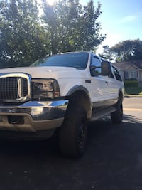 2000 Ford Excursion West Creek