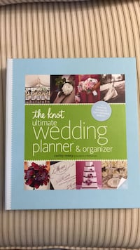 Wedding Planner by The Knot Washington, 20003