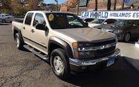 Chevrolet - Colorado - 2004 Arlington