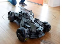 Justice Legue BATMOBILE RC App controlled RC car