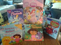 Girls Book Bundle...Guc